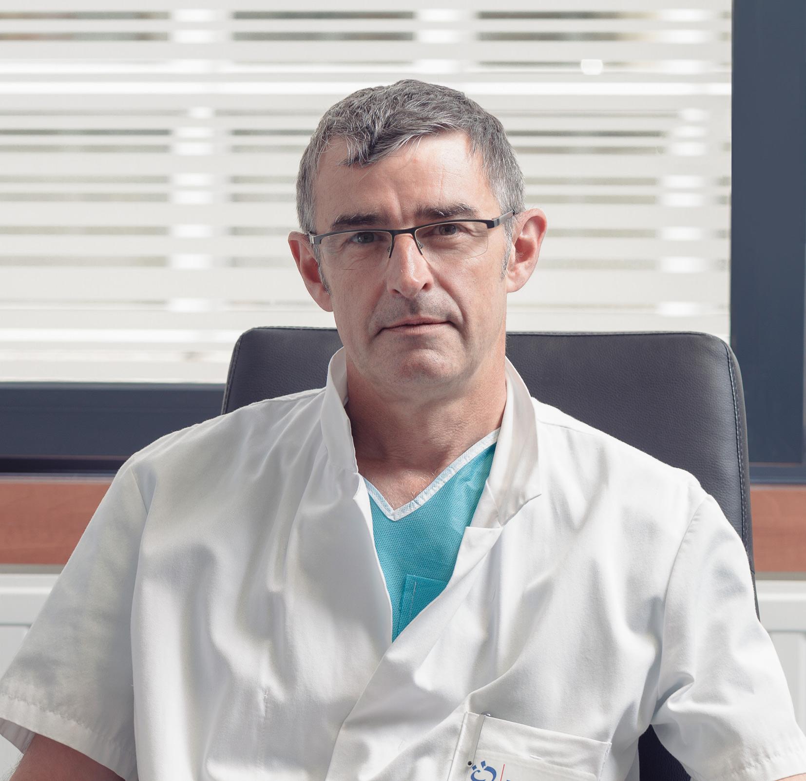 Dr Jean-Luc L'Helgouarc'h
