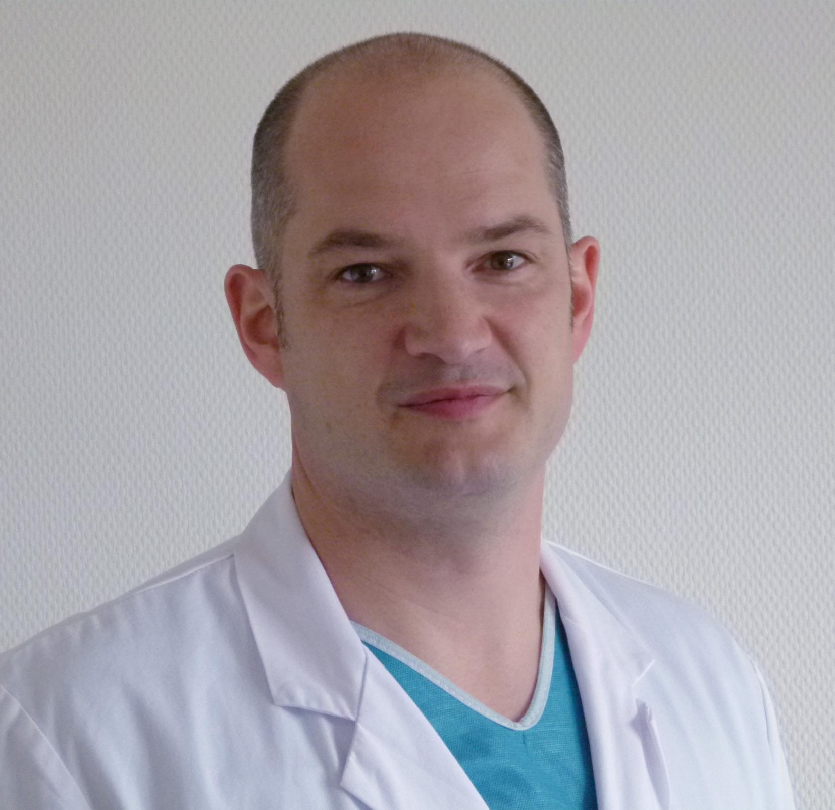 Dr Thomas Guillan