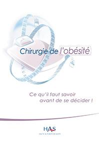 Chirurgie Obésité Dinan brochure
